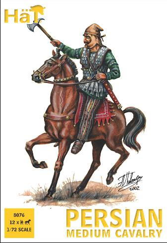 Persian Medium Cavalry