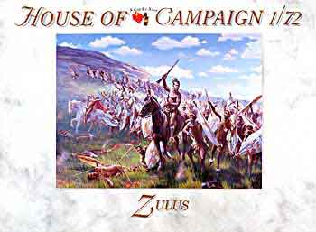 ZULUS WARRIORS