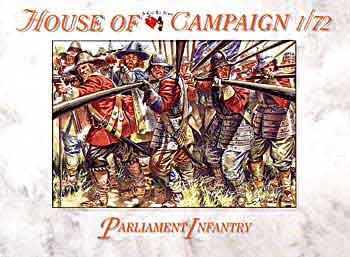 PARLIAMENT INFANTRY