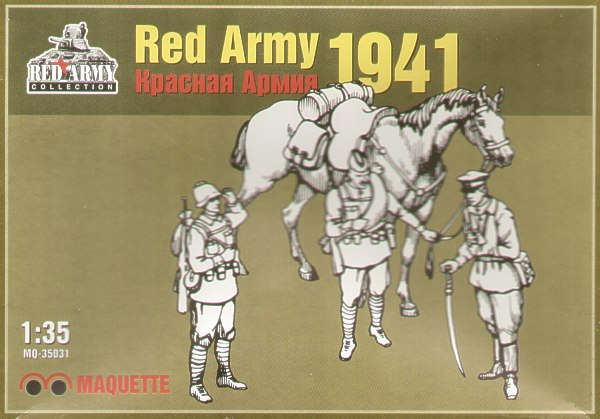 Red Army 1941